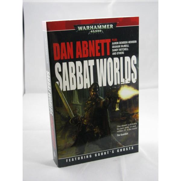 Black Library - 40k Novels: Gaunt's Ghosts - Sabbat Worlds Anthology