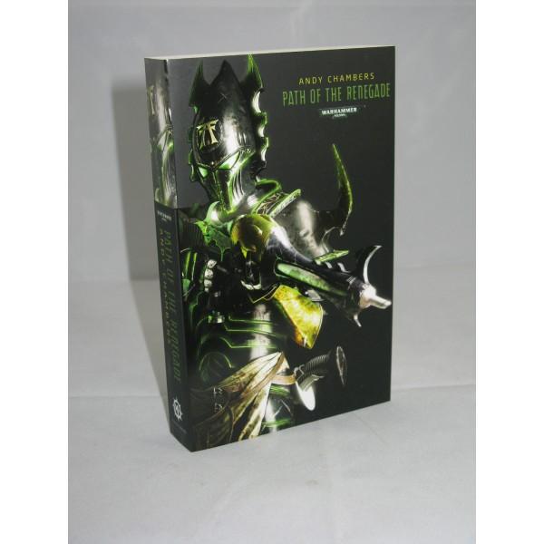 Black Library - 40k Novels: Dark Eldar - Path of the Renegade