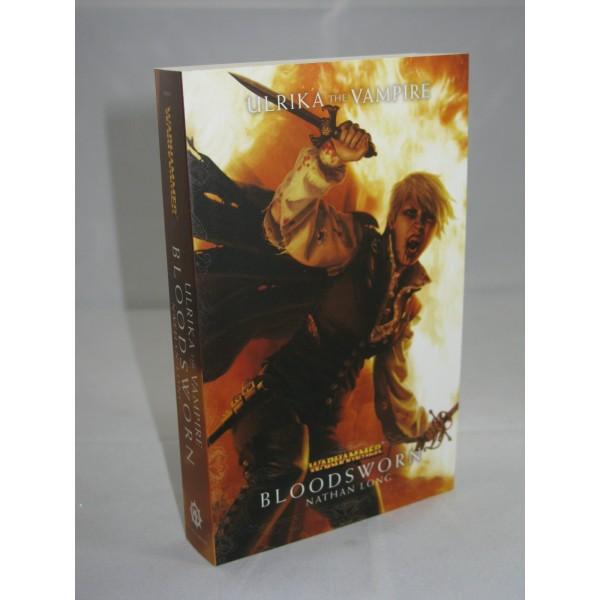 Black Library - Warhammer Fantasy: Ulrika the Vampire: Bloodsworn