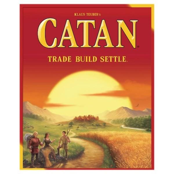 Catan - 5th Edition