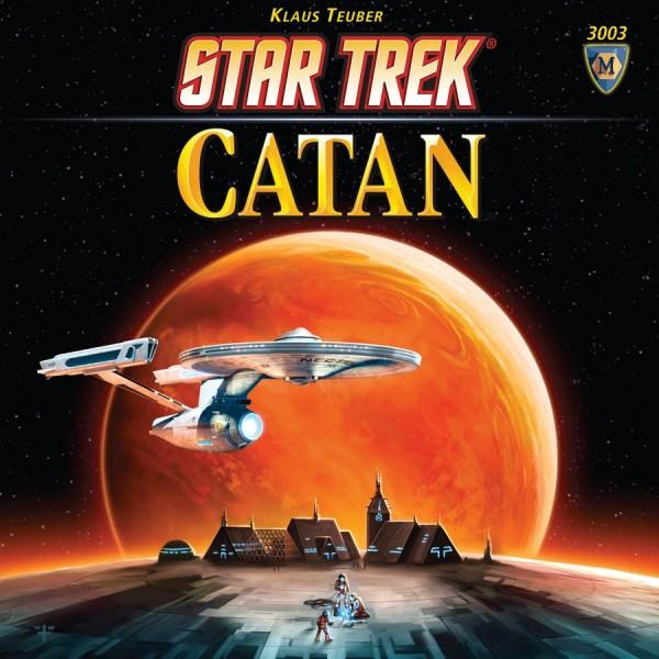 Star Trek - Catan