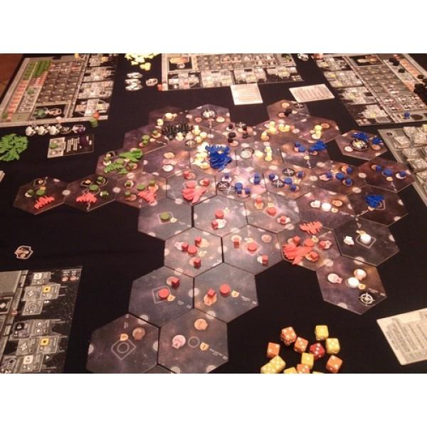 Eclipse - Board Game