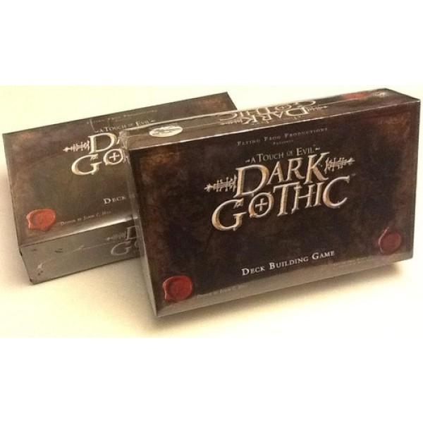 A Touch of Evil - Dark Gothic
