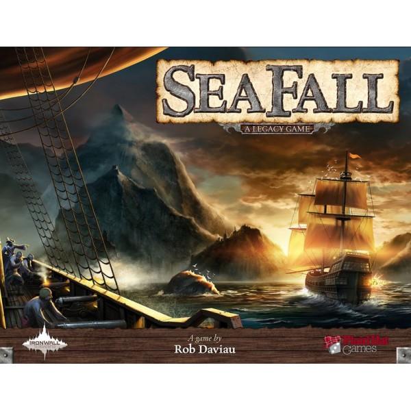 SeaFall - Legacy