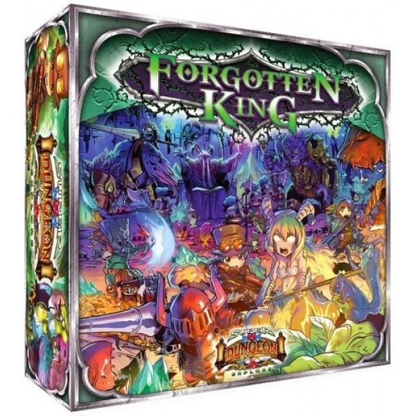 Super Dungeon Explore - Forgotten King