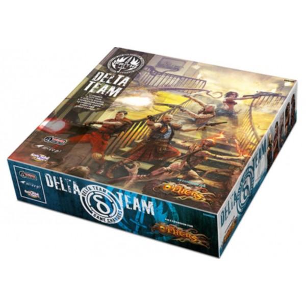 The Others - 7 Sins - Delta Team Box