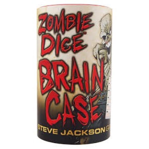 Zombie Dice - Brain Case