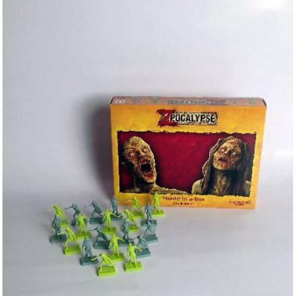 Zpocalypse - Horde in a box