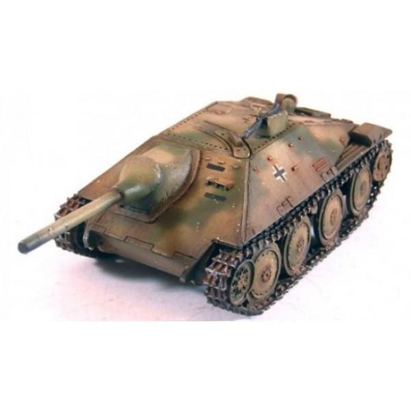 Bolt Action - Germany - Hetzer Tank Hunter