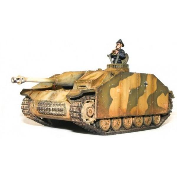 Bolt Action - Germany - Stug III ausf G