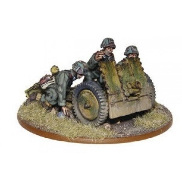 Bolt Action - Germany - Late War LEIG 18 Infantry Gun
