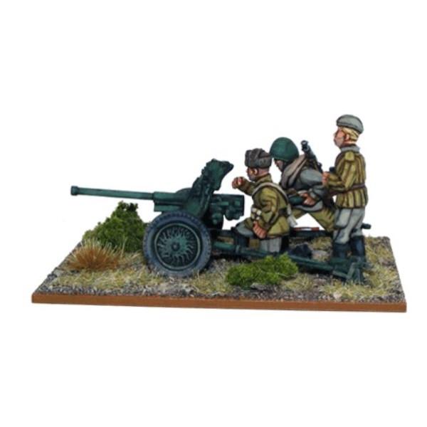 Bolt Action - Soviet - 45mm Anti-Tank Gun