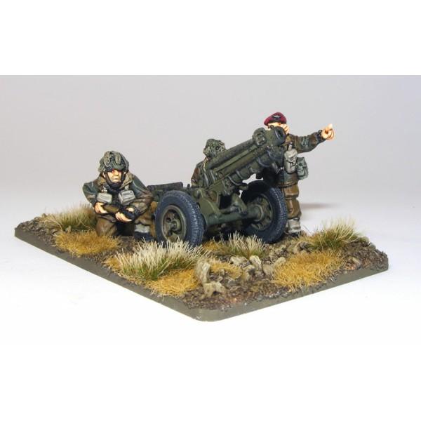 Bolt Action - British - Paratrooper 75mm Pack Howitzer