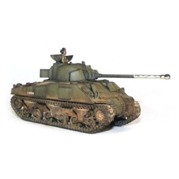 Bolt Action - British - Sherman Firefly VC British Tank