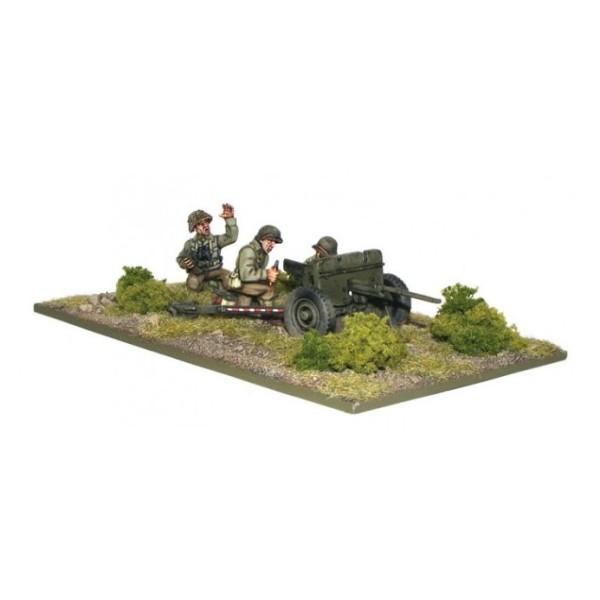 Bolt Action - US - M3A1 37mm Anti-Tank Gun