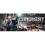 Warhammer 40k - Conquest LCG