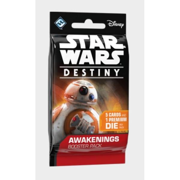 Star Wars - Destiny - Awakenings Booster