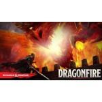 Dragonfire - D&D - Deck Building Card Game