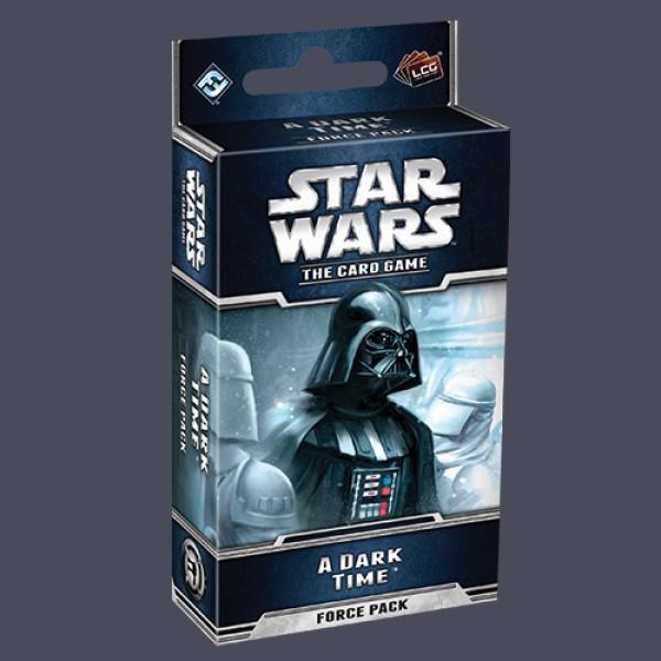 Star Wars - LCG - A Dark Time