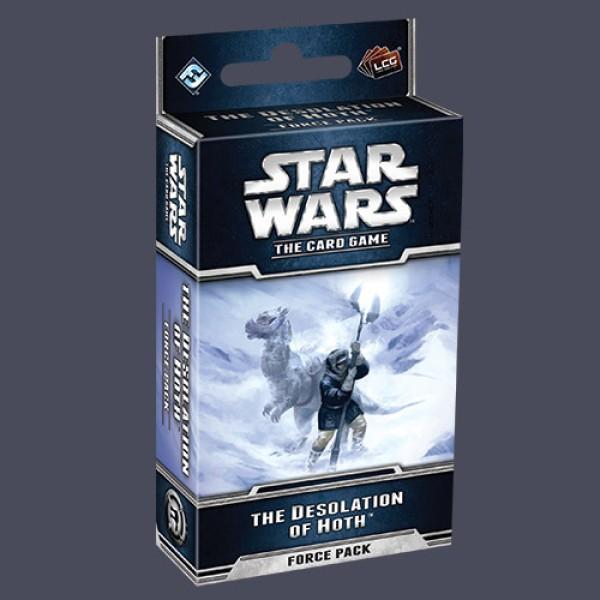 Star Wars - LCG - The Desolation of Hoth