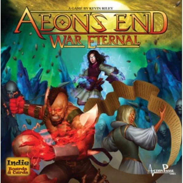 Aeons End - War Eternal