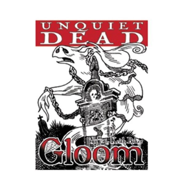 Gloom - Unquiet Dead