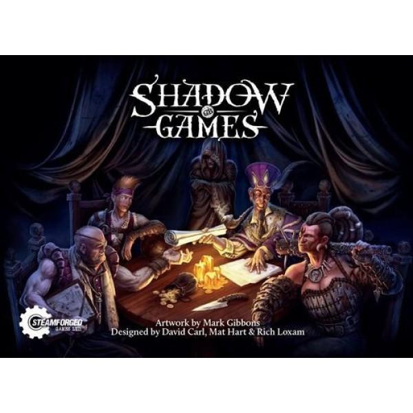 Shadow Games