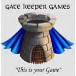 Halfsies Dice - Gatekeeper Games