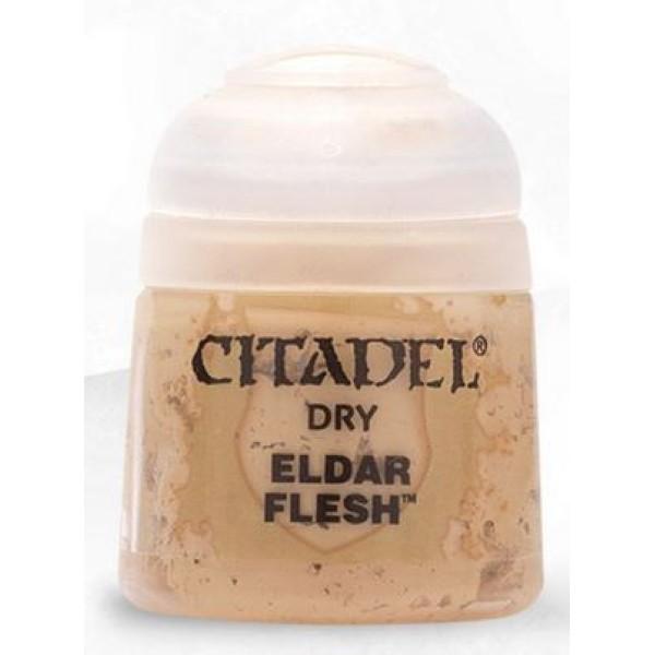 Citadel Dry Paint - Eldar Flesh
