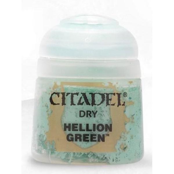 Citadel Dry Paint - Hellion Green