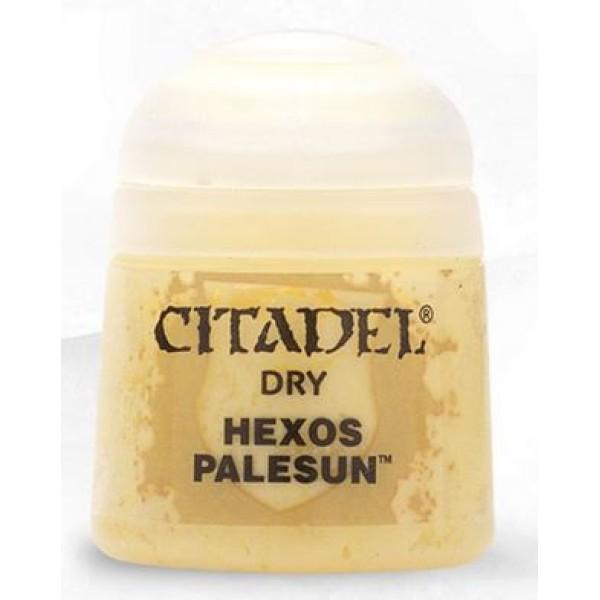 Citadel Dry Paint - Hexos Palesun