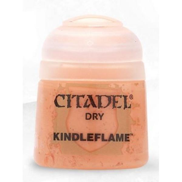 Citadel Dry Paint - Kindleflame