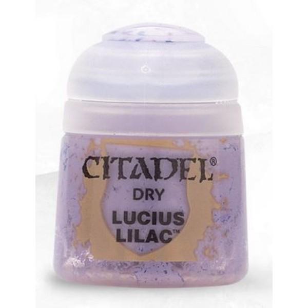 Citadel Dry Paint - Lucius Lilac