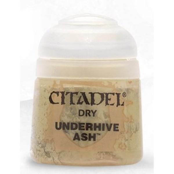 Citadel Dry Paint - Underhive Ash