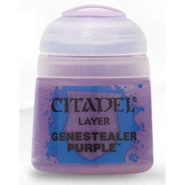 Citadel Layer Paint - Genestealer Purple