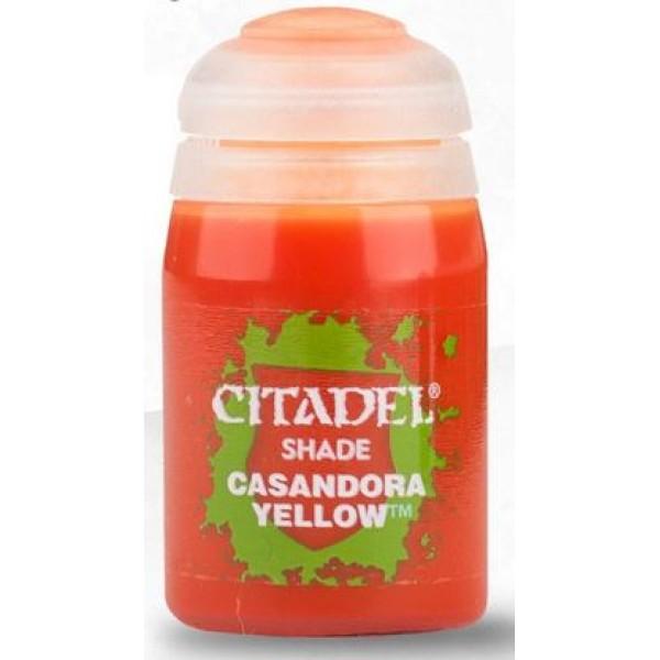 Citadel Shades (washes) - Casandora Yellow