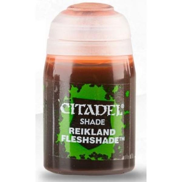 Citadel Shades (washes) - Reikland Flesh