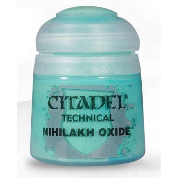 Citadel Technical Paints - Nihilakh Oxide