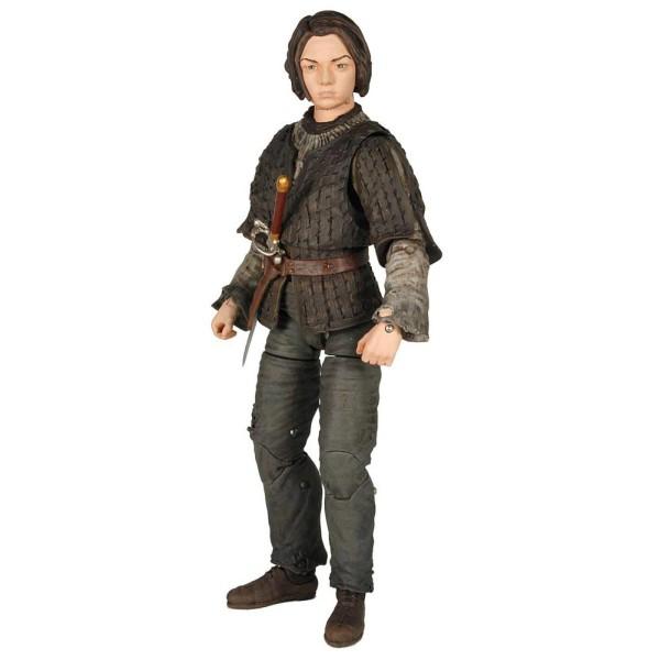 Game of Thrones - Legacy Action Figure - Arya Stark