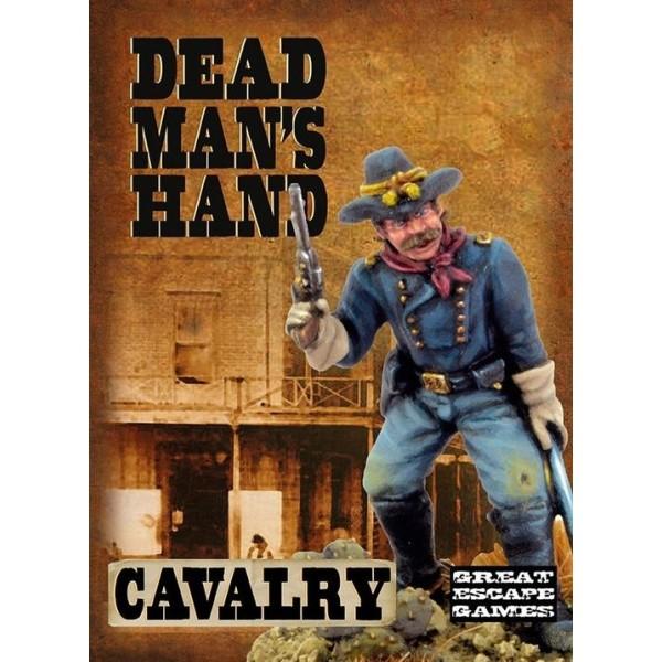 Dead Man's Hand - 7th Cavalry