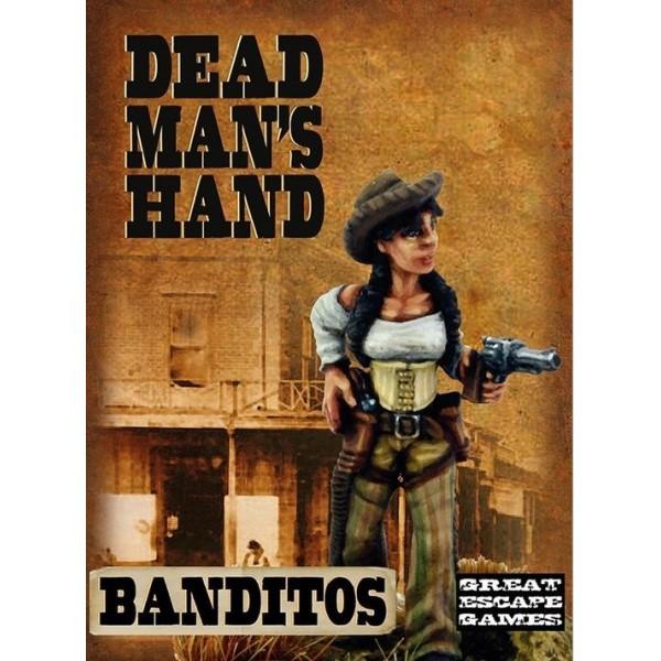 Dead Man's Hand - Banditos Gang