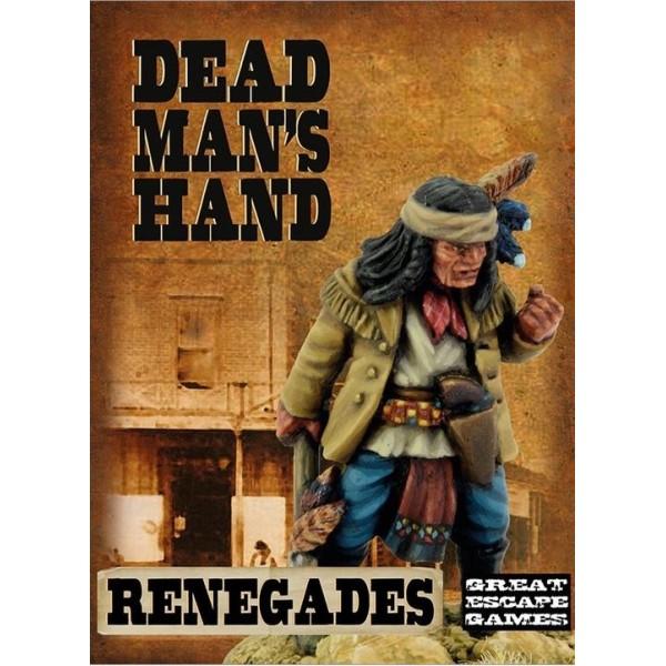 Dead Man's Hand - Renegade Indians Gang