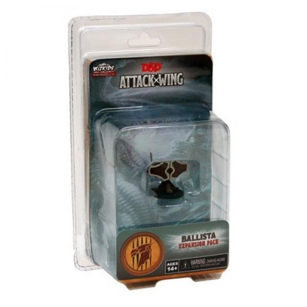 D&D Attack Wing Miniatures Game - Dwarven Ballista Pack