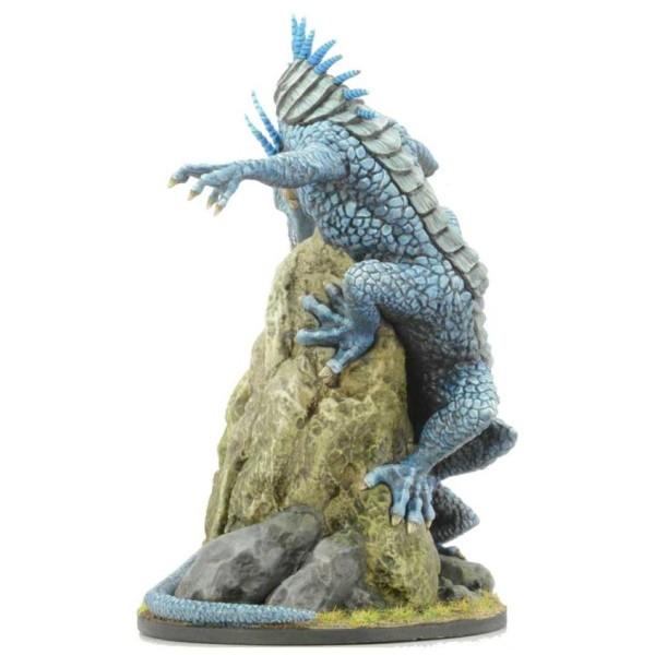 D&D - Collector's Series - Classic Creatures - Behir