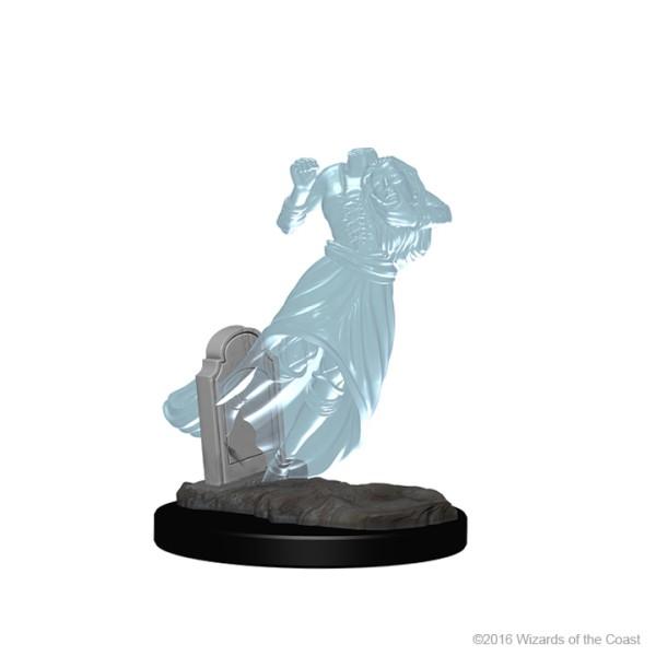 D&D - Nolzur's Marvelous Unpainted Minis: Ghost & Banshee