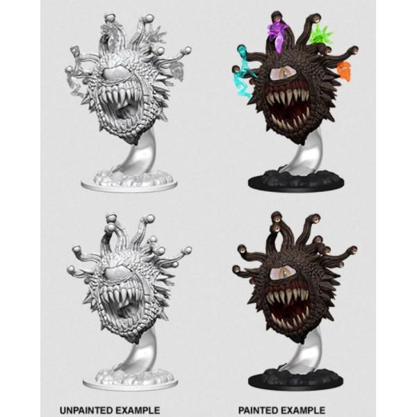 D&D - Nolzur's Marvelous Unpainted Minis: Beholder