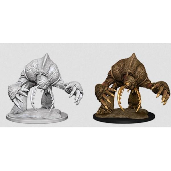D&D - Nolzur's Marvelous Unpainted Minis: Umber Hulk