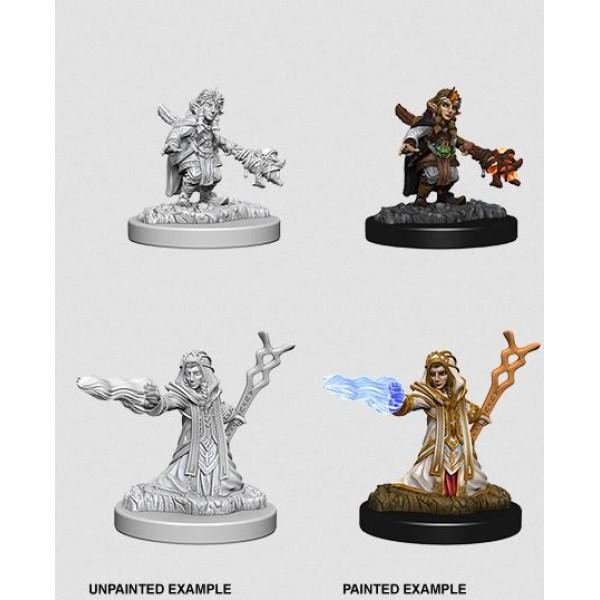 Wizkids - Dungeons & Dragons - Nolzur's Marvelous Miniatures