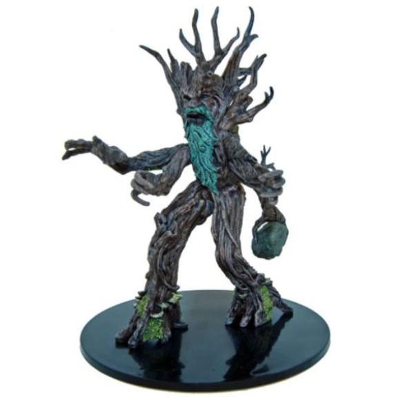 D&D Miniatures - Icons of the Realms Wave 4 - Treant - Premium Figure