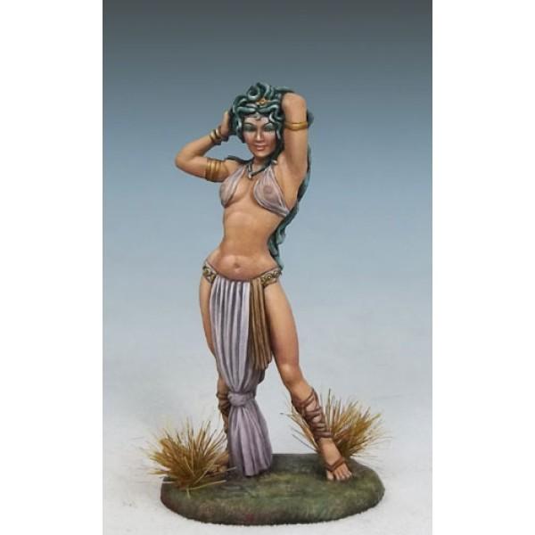 Dark Sword Miniatures - DiTerlizzi Masterworks - The Medusa